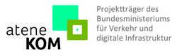 ateneKOM Projektträger des Bundesministeriums für Verkehr und digitale Infrastruktur