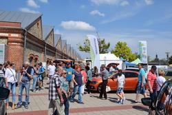 Saale-Orla-Schau, Regionalmesse des Saale-Orla-Kreises, in Pößneck, RAM Regio Erfurt
