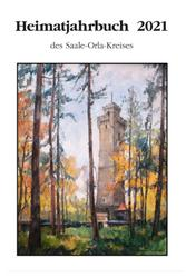 Heimatjahrbuch des Saale-Orla-Kreis 2021 - Titel