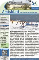 Titelseite Amtsblatt Juni 2021