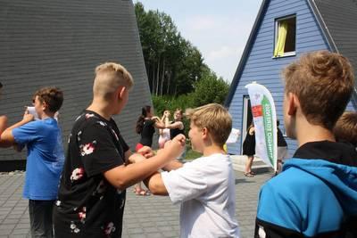 Euregio Egrensis Jugend Sommerlager 2020 im AWO Schullandheim im vogtländischen Limbach
