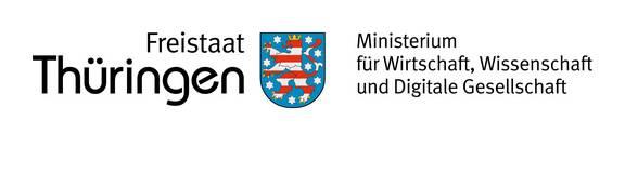 Thüringer Ministerium für Wirtschaft, Wissenschaft und digitale Gesellschaft