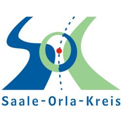 Logo des Saale-Orla-Kreis