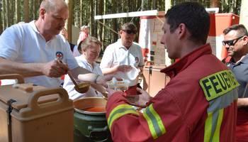 Feuerwehr und Rettungswesen