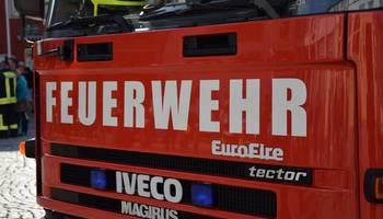 Kontakte zu freiwilligen Feuerwehren