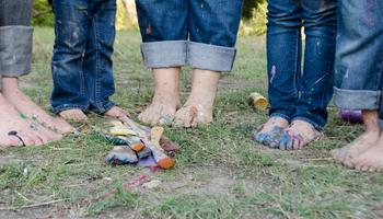 Kinder, Jugend, Familie, Soziales