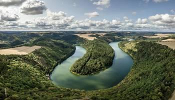Tourismusverbund Rennsteig-Saaleland