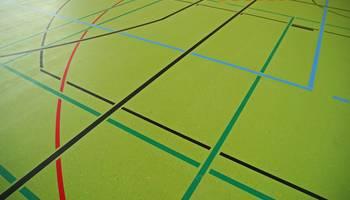 Sportstättenrahmenleitplanung