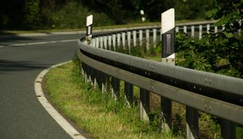 Straßenverkehr im Landkreis