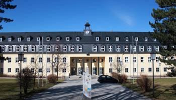 Landratsamt Saale-Orla-Kreis