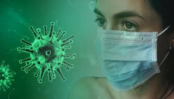 coronavirus 4914028 1920 ©Pixabay
