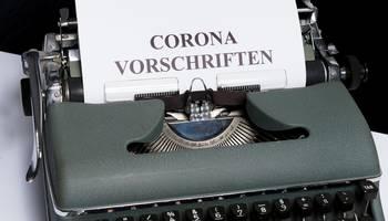 Rechtsgrundlage in Thüringen und im Kreis