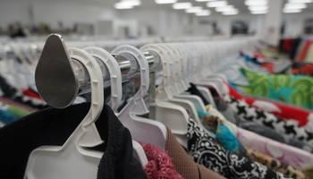 Kleiderkammern