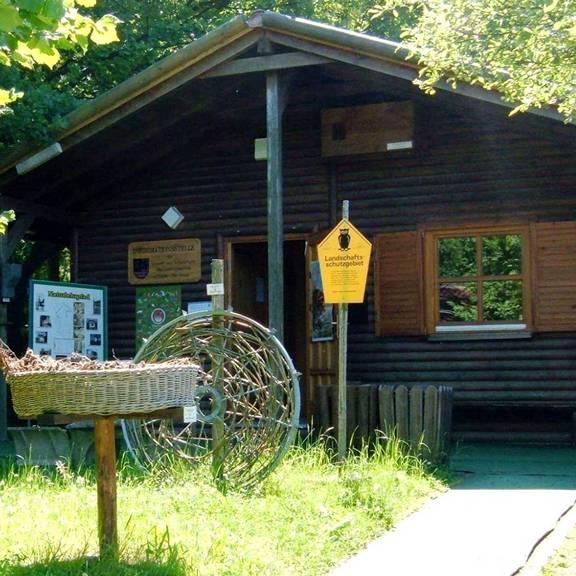 Infostelle für Umwelt und Naturschutz Plothen